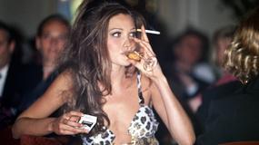 Carla Bruni Sarkozy: Francuzom trudno będzie znaleźć kolejną tak piękną pierwszą damę
