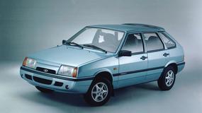 Łada Samara 2109 – 30 lat minęło