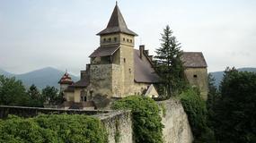 Średniowieczne twierdze Bośni i Hercegowiny