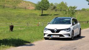 Renault Megane GT | Długi dystans | Cześć 9