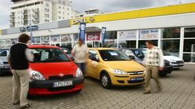 Toyota Yaris kontra Opel Corsa - porównanie aut z rynku wtórnego