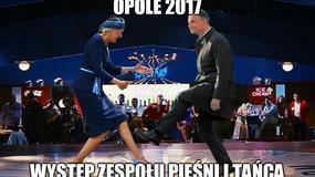 Zamieszanie wokół Opola, czyli najlepsze memy