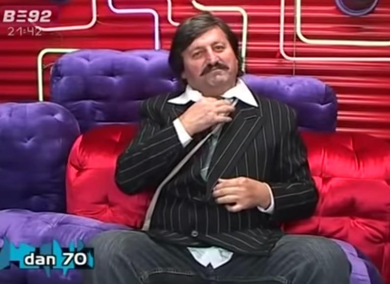 Da li se sećate Radašina Miljkovića? Evo šta danas radi, a uskoro ćete ga gledati na TV!