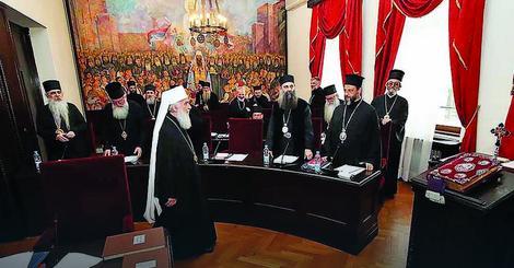 Sveti arhijerejski sabor