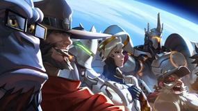 Overwatch - recenzja. Strzelanka Blizzarda daje radę!