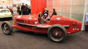 Alfa Romeo: poprzednicy Giulii Quadrifoglio – legendarne wyścigowe modele
