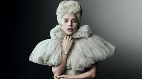 Lady Gaga zaskoczyła kreacjami w reklamie zegarków