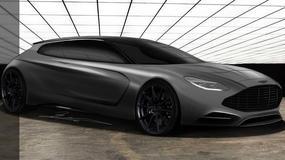 Aston Martin Furia – hot hatch jakiego nie było?