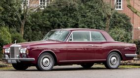 Rolls-Royce Jamesa Maya sprzedany