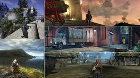 Siedem przełomowych gier z Polski, które przetarły eksportowe szlaki