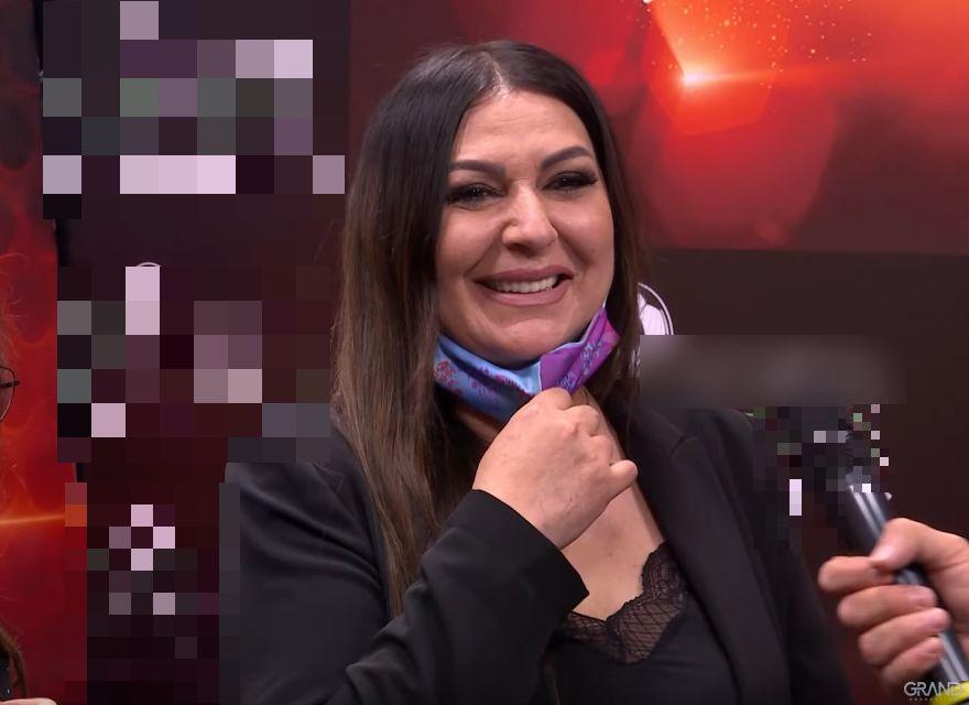 Majka Slađe Zubčević