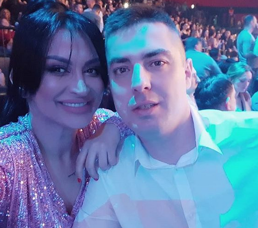 Andreana Čekić je Marka zavela dok je BIO OŽENJEN, a sada planiraju VENČANJE!
