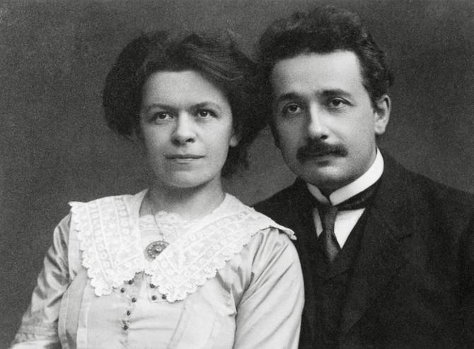 Mileva Marić Anštajn