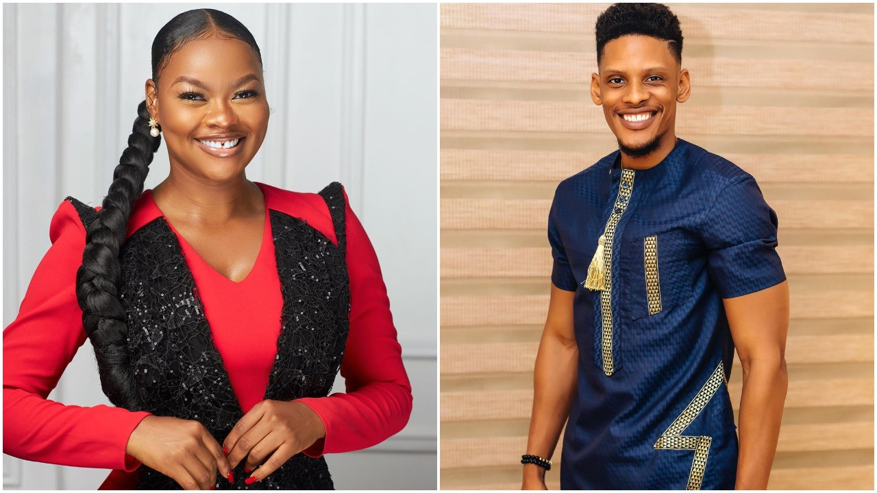 Pulse List 5 Nigerian Celebrities You Didn T Know Are Twins Article Pulse Nigeria