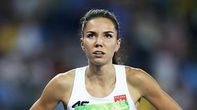 Piękne reprezentantki Polski na mistrzostwach świata w Londynie