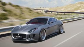 Jaguar C-X16 pokazuje pazury