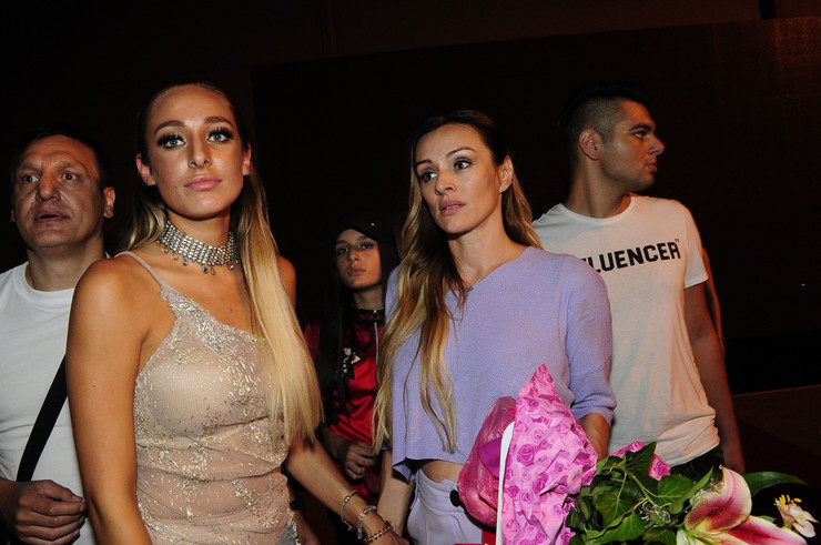 Luna Đogani i Anabela Atijas