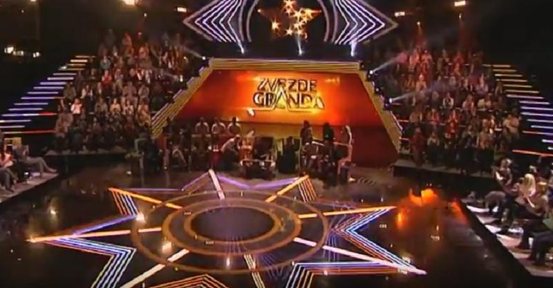 """Šok transformacija: Zvezda """"Granda"""" smršala 35 kilograma, pojavila se u emisiji, žiri se oduševio njenim stasom i glasom! (FOTO)"""