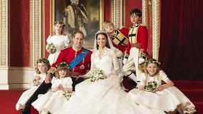 Oficjalne zdjęcia ślubne książęcej pary