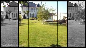 OD CENE GRAĐEVINE ZAVRTEĆE VAM SE U GLAVI Poznata srpska zvezda živi u vili koja će vas OSTAVITI BEZ TEKSTA (VIDEO)