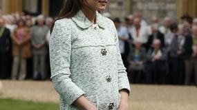 Ujawniono pilnie strzeżoną datę porodu księżnej Kate