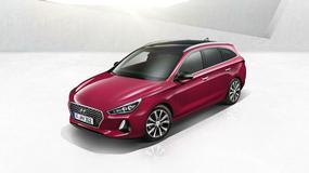 Hyundai i30 Wagon za 69,7 tys. zł (polskie ceny)