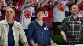 Magda Masny znowu w telewizji. Jak dziś wygląda?