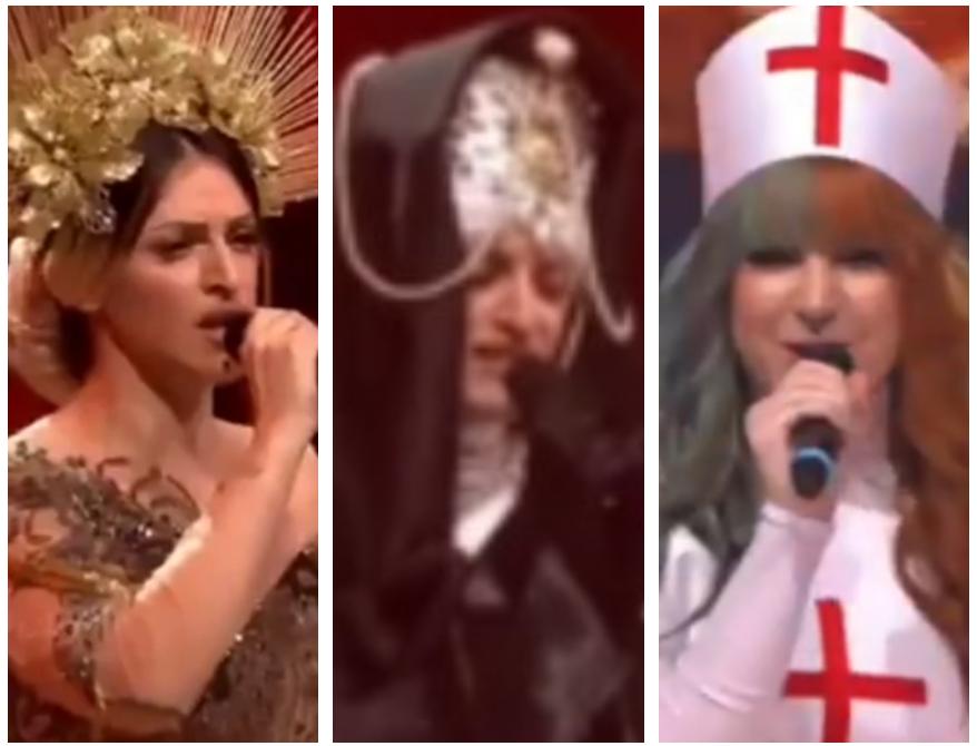 """Posle svetica, bolničarki i monahinja, na sceni šoua Zvezde Granda sad i OVO: """"Danas, kada postajem..."""""""