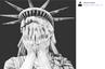 Gwiazdy reagują na wygraną Donalda Trumpa: Monika Olejnik na Facebooku