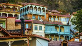 Modlitwa i taniec, czyli jak spędzić weekend w Tbilisi