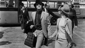 Wpływ Beatlesów na modę lat 60.