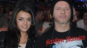 Radosław Majdan ma nową dziewczynę?