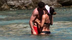 Lewandowscy wypoczywają w Grecji. Zobaczcie ich zdjęcia z wakacji