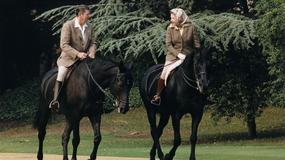 Królowa Elżbieta II obchodzi jubileusz 65-lecia panowania [ARCHIWALNE ZDJĘCIA]