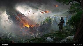 Titanfall 2 na niesamowitych szkicach koncepcyjnych