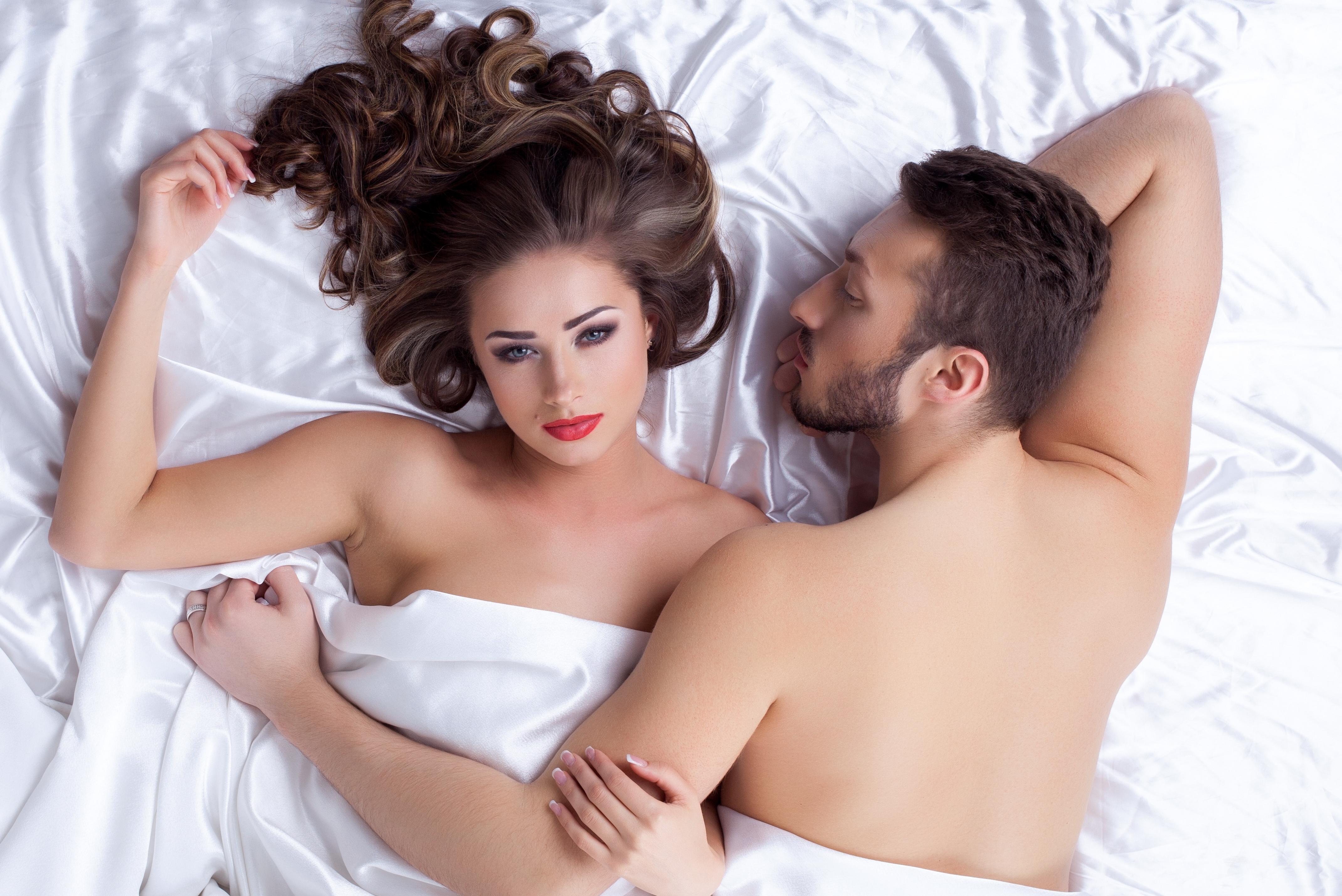 Umawianie się z dziewczyną bez seksu przed ślubem