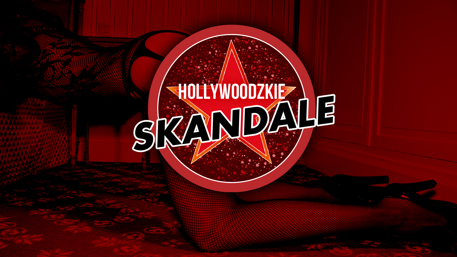 Hollywoodzkie skandale