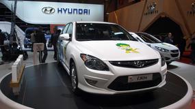 Hyundai i30 U (Genewa 2010)
