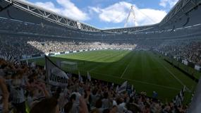 FIFA 17 - Juventus F.C. na nowych screenach