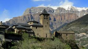 Aragonia: przez nieodkrytą Hiszpanię