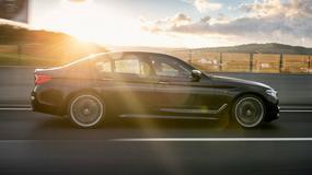 Co BMW będzie mieć wspólnego z Bugatti?