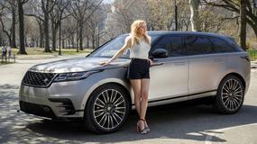 Nowy Range Rover Velar od 239,9 tys. zł (polskie ceny)