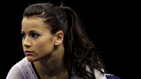 Alicia Sacramone - piękna i pełna wdzięku