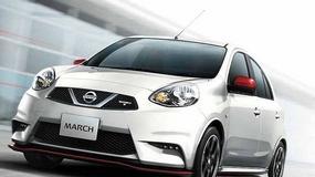 Nissan Micra Nismo: szybko przez miasto
