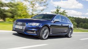 Audi S4 Avant – dyskrecja to jego drugie imię | TEST