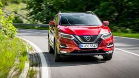 Nissan Qashqai po liftingu – celuje wyżej | TEST
