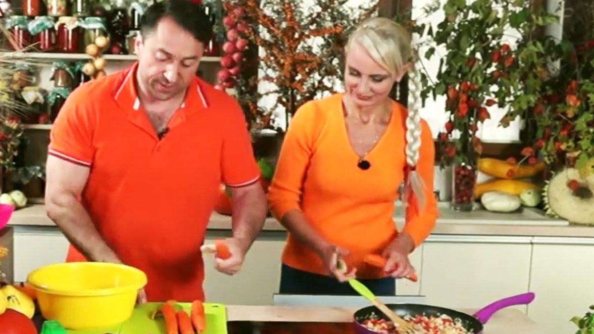 Kuchnia polowa (E5) Kuchnia polowa Oryginalny PL online  VOD -> Kuchnia Polowa Polo Tv Rajmund