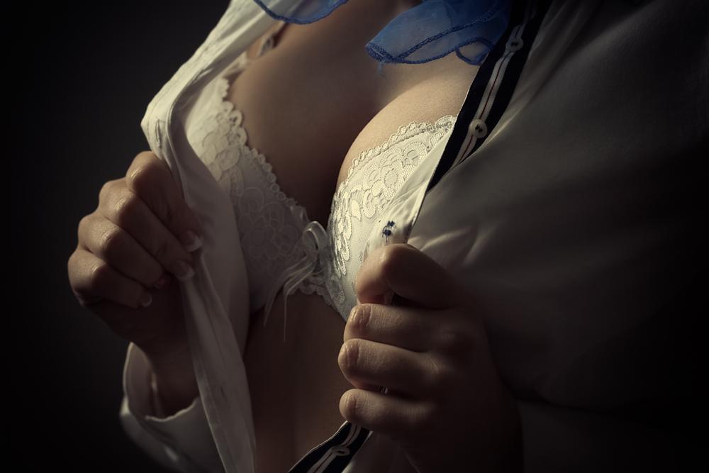 Dlaczego mężczyźni chcą seksu analnego