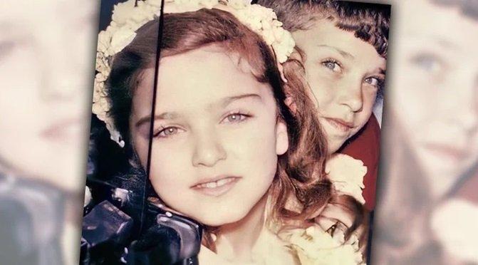 Prepoznajete li devojčicu sa fotke?  Zna je ceo svet, svi je kopiraju, a evo zašto je dobila epitet KRALJICE... (FOTO)