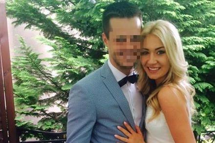 Małgorzata Główka Gwiazda Disco Polo Wzięła ślub
